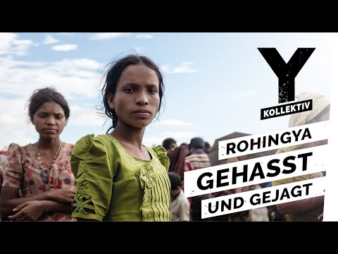 Xxx Mp4 Rohingya Myanmars Verfolgte Muslime I Y Kollektiv Dokumentation 3gp Sex