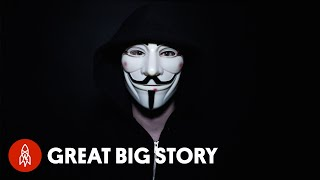 Meet The Lawyer Who Defends Anonymous
