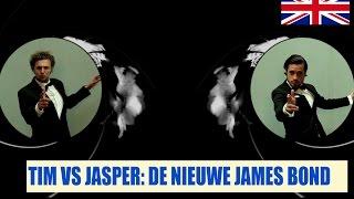 Streetlab - Wie wordt de nieuwe James Bond? (Engeland)