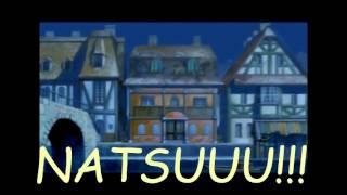 Natsu x Lucy Valentine's Special Fairy Tail