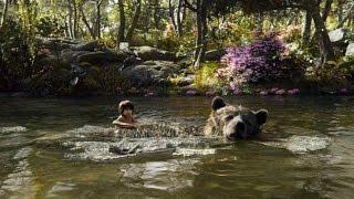 The Jungle Book Película Completa en Español Latino HD    El libro En Español Latino Disney
