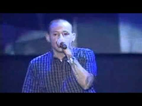 Where d You Go Live from Summer Sonic 2006 Fort Minor feat. Chester Bennington