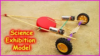 science fair projects for 6th grade, science exhibition models| Sab Kuchh Banao Jano | SKBJ