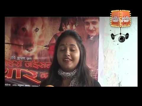 Kajal Raghwani love Pets