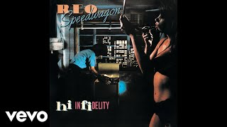 REO Speedwagon - Take It On the Run (Audio)