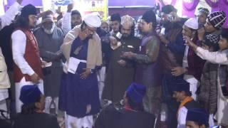 Khanquah e Shahbazia (388 Urs e Pak...2014...Mehfil e Sema