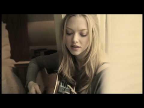 Amanda's Love Song