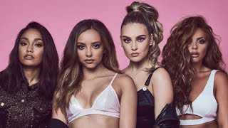 "Little Mix Defends Their MUSIC, ""Our Music Isn't Going To Be Bubblegum Forever!"""