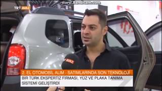 garantiliarabam.com  TRT AVAZ ANA HABER GARANTİLİ ARABAM