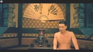 HOT FILM 2015 ( COMEDY - ACTION - KUNGFU) - Flowers for Predators - ENGsub