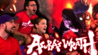 Asura's Wrath DLC is AWESOME! - Part 40