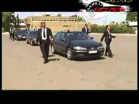 شرطة خاصة تعرفو عليها Police Maroc