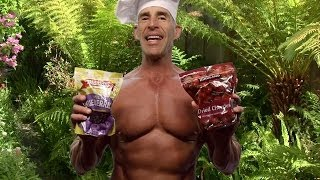 busy bodybuilder grocery list