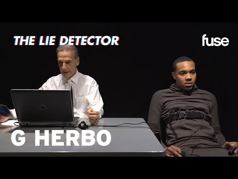 G Herbo Takes A Lie Detector Test Would He Collab With Cardi B