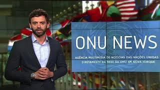 Destaque ONU News - 23 de abril de 2018