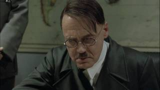 Hitler's Rant - Original Video with English Subtitles: Film = Downfall/Der Untergang - HD