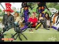 Download Video Download Sandi Masori Goes To Home and Family For Halloween 3GP MP4 FLV