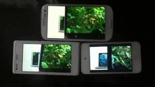 Pantalla TFT vs Super Amoled vs Retina [HD]