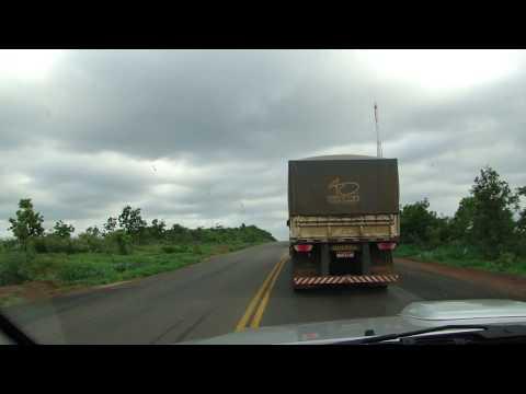 BR 364 JACIARA A RONDONOPOLIS NOVEMBRO DE 2010.MP4