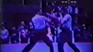 4 part self-defense Hong Kong 1980