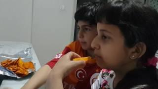 Cezali Doritos Extreme yedik😈