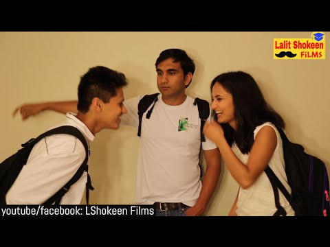 After Summer Vacations - City vs Desi Kids | Lalit Shokeen Comedy |