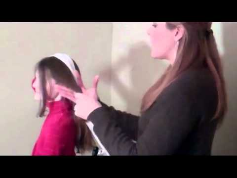How to create authentic_ Victorian rag curls in 10 minutes!_x264.mp4