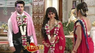 Tu Aashiqui - 18th July 2018 | Today Latest Updates | ColorsTv Serial