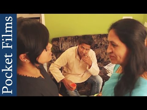 Touching Short Film - Mom is coming   Pocket Films