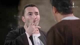 مسلسل سلسال الدم l تهديد فراج للريس سيوفى والسبب بسمة