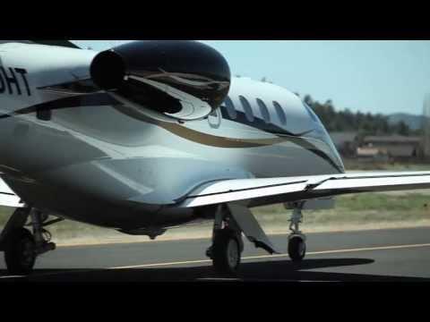 Aircraft Review Embraer Phenom 300