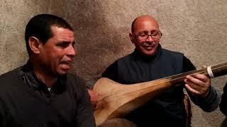 Houssa amrabt et Minoir..mayMich yaghn