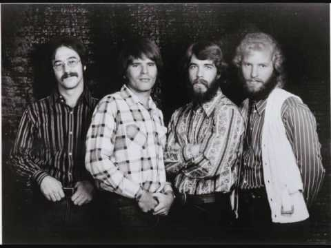 CCR - It's Just a Thought