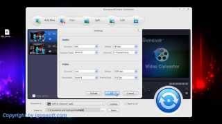 XAVC Video Converter, convert Sony 4K XAVC or XAVC S footage