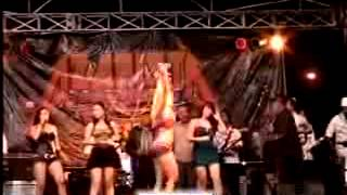 Mela Barbie Hot DANGDUT SUPER HOT GOYANG Erotis BIKINI   YouTube