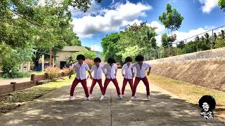 NEXT PAGE Boys Do Fall In Love dance cover 80s hits