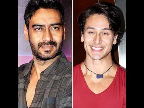 Tiger Shroff Rejects film with Ajay Devgan | Heropanti of Tiger Shroff or Good Luck of Ajay Devgan??