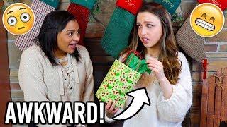 Awkward Situations on Christmas!