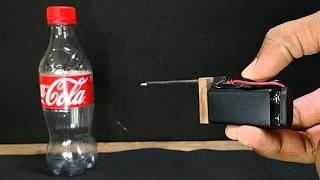 Mini Weapon Pocket Gun / Electric Match Gun