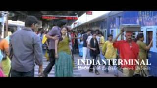 Pakalin Koodozhinju Pokum - Krishna - Allu Arjun - Malayalam