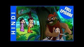 Princess Kidnapped - Chhota Bheem Full Episode in Hindi