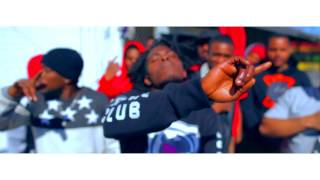 Shawty Lo Ft. Lil Chris MDC & Yung Thug - Ain't Gone Work (2013 Official Music Video)