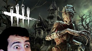 MOLLY'S HAUNTED HOUSE | Dead by Daylight Part 97