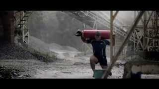 SHORT FILM - Under Armour Project