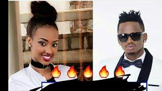 DIAMOND:nimeamua kumleta mrembo wangu kutoka RWANDA. 👌👌👌