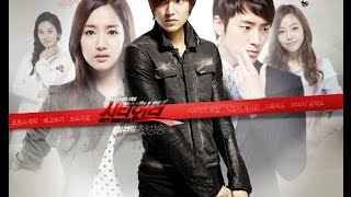 City Hunter eng sub  ep 1