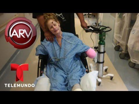 Xxx Mp4 Madre De Seis Pierde Manos Y Piernas Por Una Gripe Al Rojo Vivo Telemundo 3gp Sex