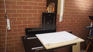 DIY. Workbench / Machine tool. Multi Function. Part 2. The Top