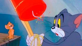 Tom and Jerry - Yankee Doodle Mouse - Episode 11 - Tom and Jerry Cartoon ► iUKeiTv™