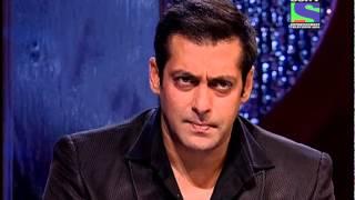 Salman Khan talks about Zarine Khan #Salman Khan
